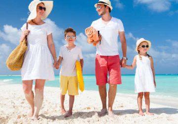 Hotel Caesar Cesenatico - Vacanze per Famiglie con Bambini