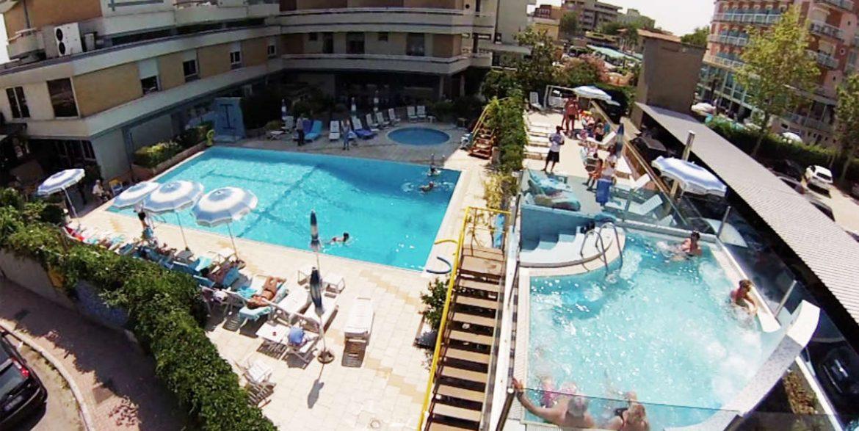 Hotel Caesar Cesenatico